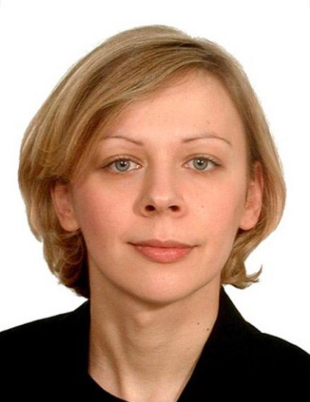 Martina Gottvald