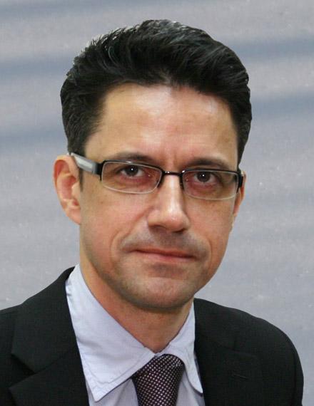 Philippe Comolet