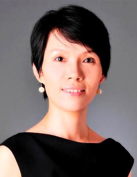 Sabrina Shi