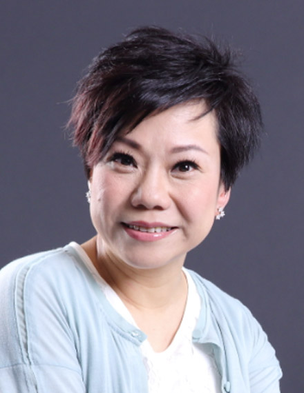Sandra Fung